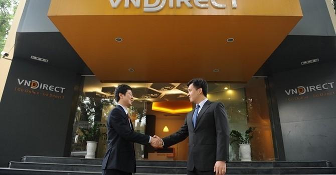 VNDIRECT hợp tác cùng Vietcombank ra mắt tài khoản định danh P88VND