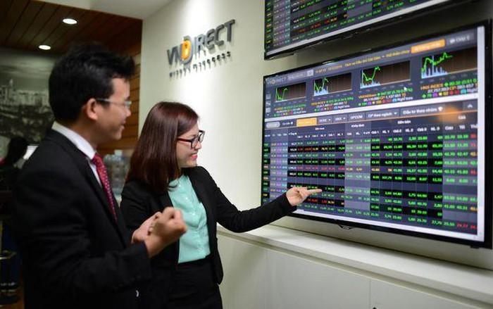 VNDirect (VND) chốt quyền phát hành thêm cổ phiếu giá chưa bằng 1/4 thị giá