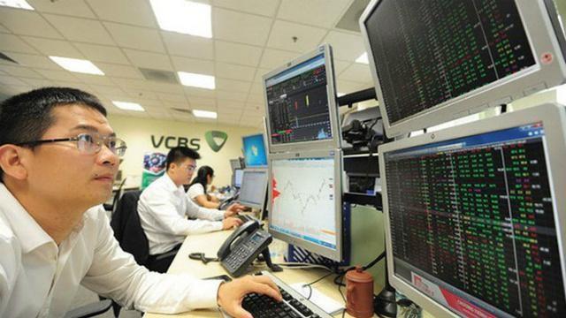 Nhà đầu tư nước ngoài đã bán ròng 8 tỷ đồng trên thị trường UPCoM trong tháng 4