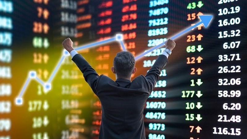Tháng 5: HNX giao dịch 2,6 tỷ cổ phiếu, chỉ số HNX- Index tăng 12,81%