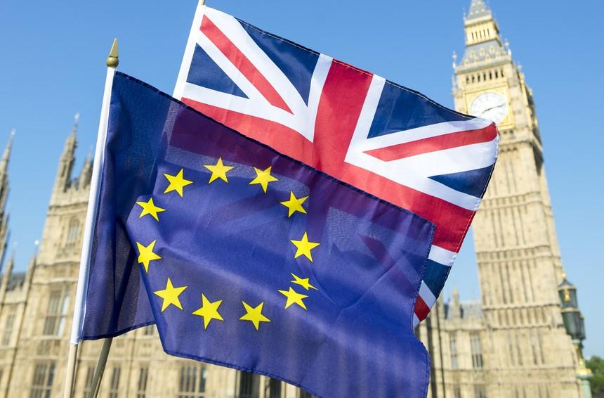 """Anh đứng trước nguy cơ thâm hụt ngân sách hơn 100 tỷ bảng nếu Brexit """"cứng"""""""