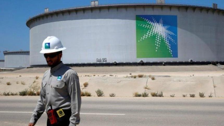 Trung Quốc đang chuẩn bị rót khoảng 10 tỷ USD vào thương vụ IPO của Saudi Aramco