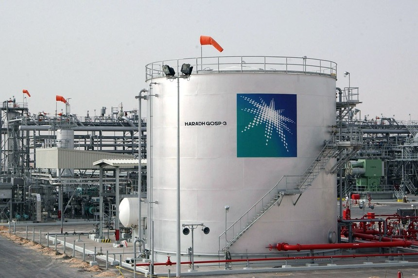 Rủi ro trong thương vụ IPO Saudi Aramco nhìn từ bản cáo bạch