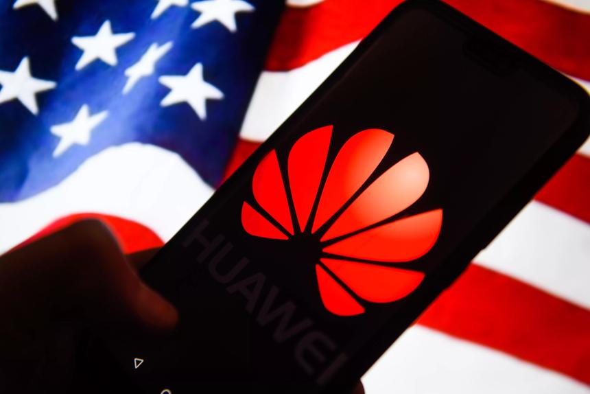 Bộ Tư pháp Mỹ: Không thể tin tưởng Huawei và ZTE