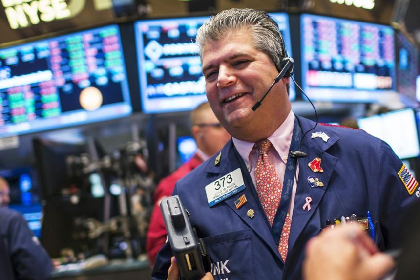 Washington thắp lại hy vọng cho giới đầu tư