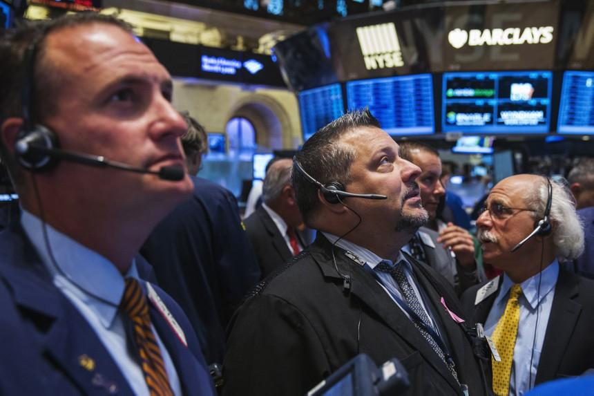 Giới đầu tư háo hức chờ đợi gói kích thích kinh tế mới