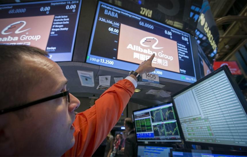 """Quốc hội Mỹ thông qua dự luật có thể """"trục xuất"""" công ty Trung Quốc khỏi thị trường chứng khoán Mỹ"""