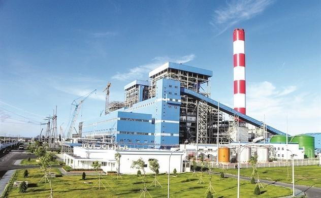 Nhiệt điện Phả Lại (PPC) chia cổ tức lên tới 59% bằng tiền mặt