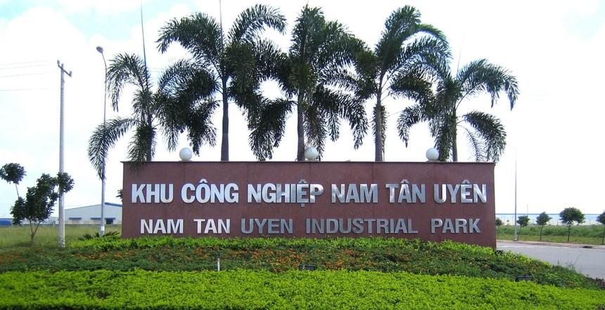 Khu công nghiệp Nam Tân Uyên (NTC) sắp chia cổ tức 60% bằng tiền mặt