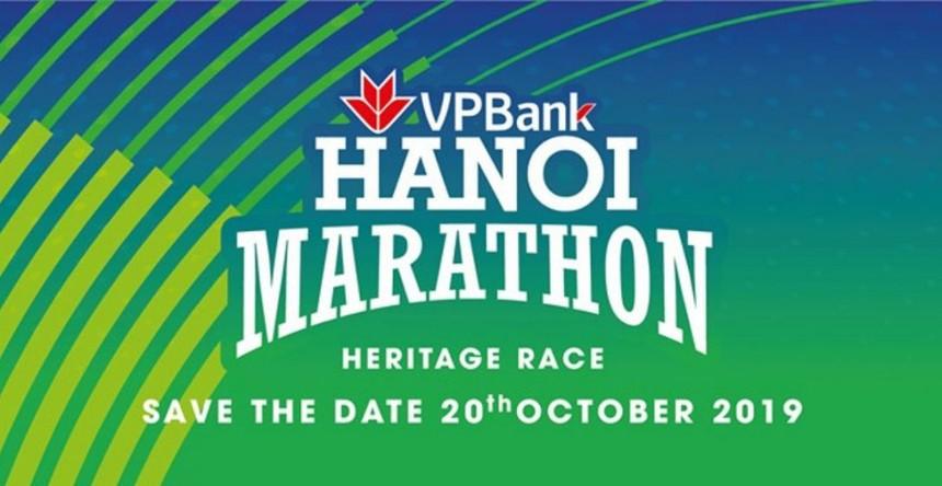 """""""VPBank Hanoi Marathon – Run & Share"""" nâng bước em đến trường"""
