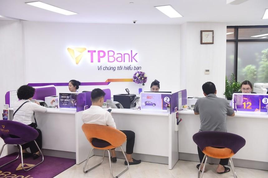 TPBank ứng dụng thành công chuyển tiền quốc tế qua blockchain