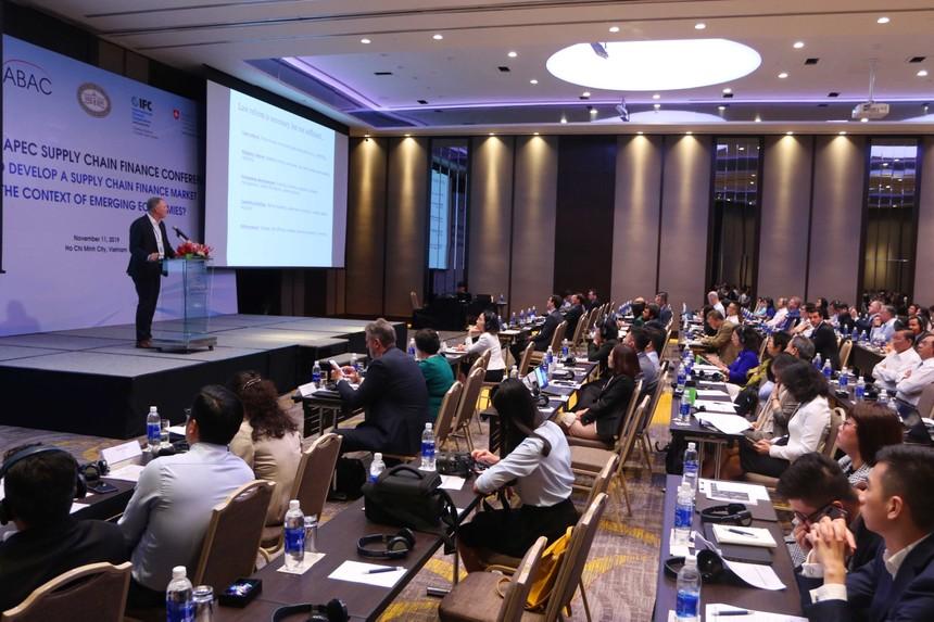 IFC thúc đẩy tài trợ chuỗi cung ứng tại Việt Nam