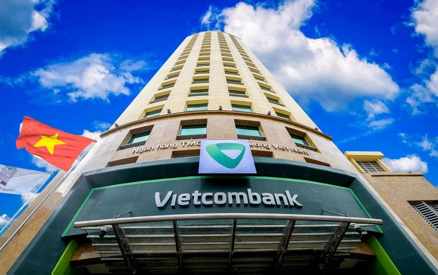 Vietcombank quyết định giảm đồng loạt 0,5%/năm lãi suất cho vay
