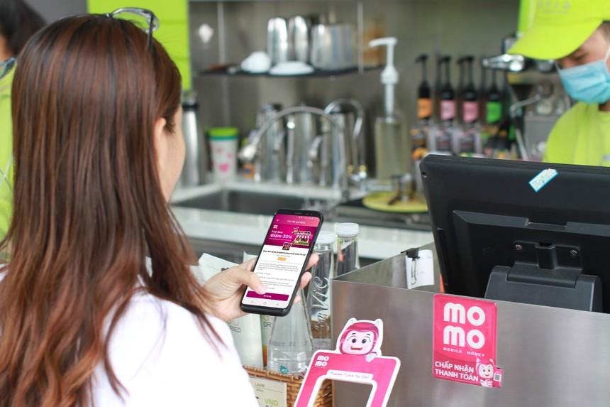 """Ví MoMo cải tiến tính năng """"Ưu đãi"""", tối ưu hóa trải nghiệm người dùng"""