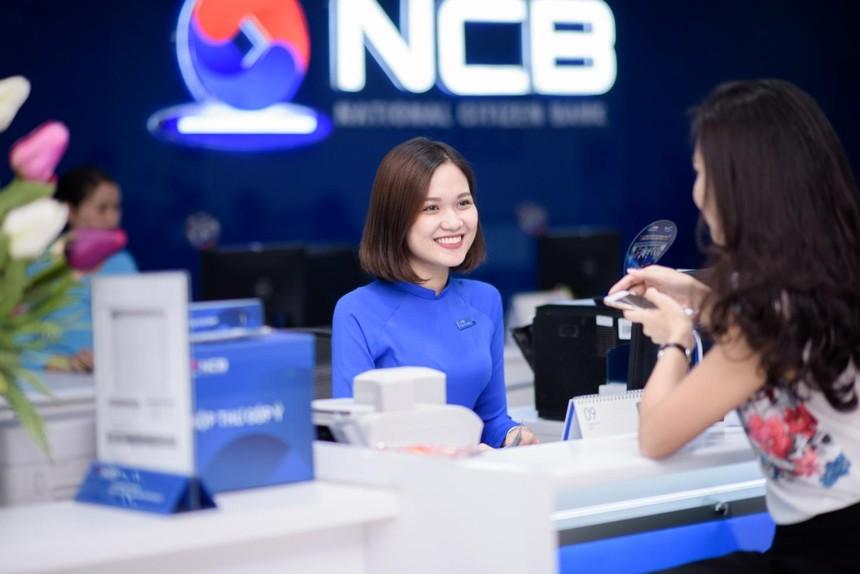 NCB sẵn sàng cho những chuyển đổi mạnh mẽ