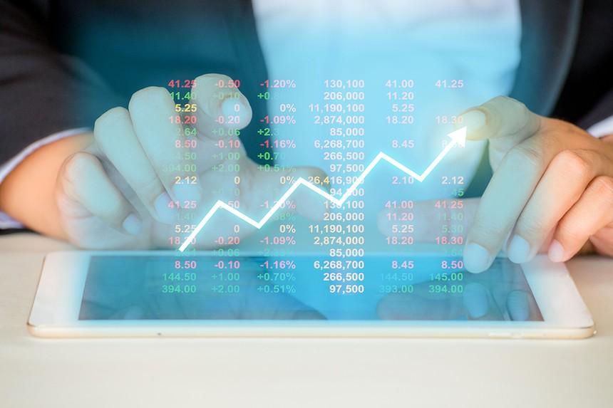 Tháng 3, dòng vốn ngoại rút ra mạnh nhất trong vòng 1 năm