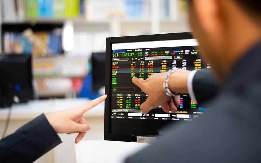 Góc nhìn giao dịch chứng khoán tuần mới: Giải ngân vào nhóm cổ phiếu nào?