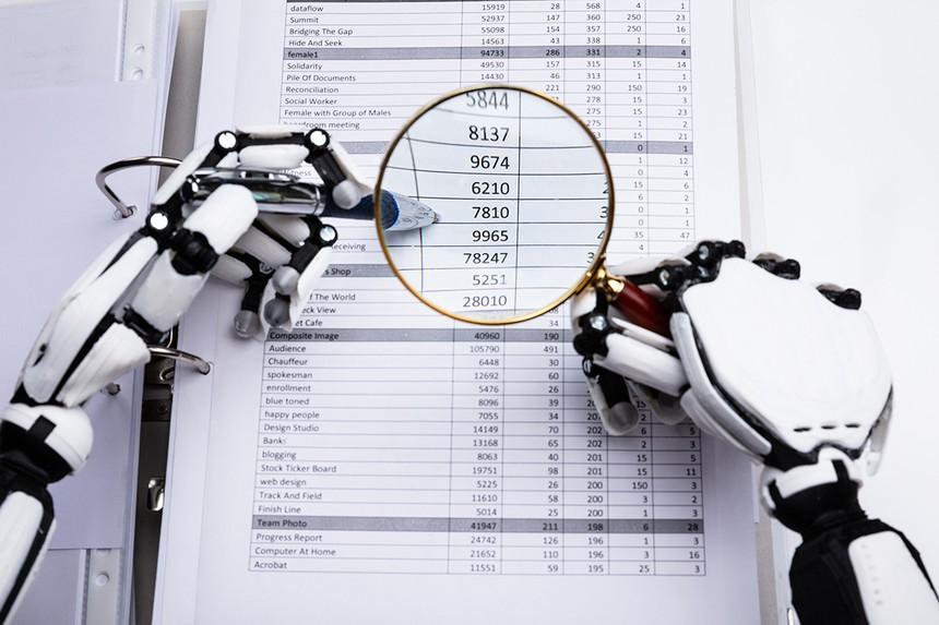 Giật mình với báo cáo tài chính sau soát xét