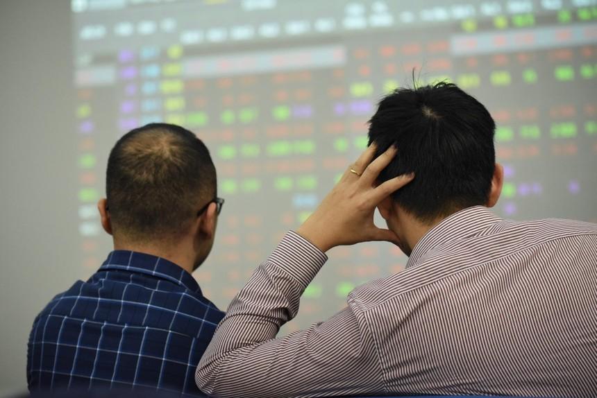 Thị trường chứng khoán: Khoan lo chuyện dội cung
