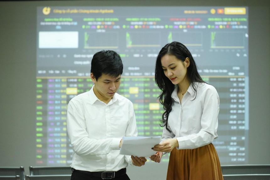 Cảnh giác với rủi ro thị trường