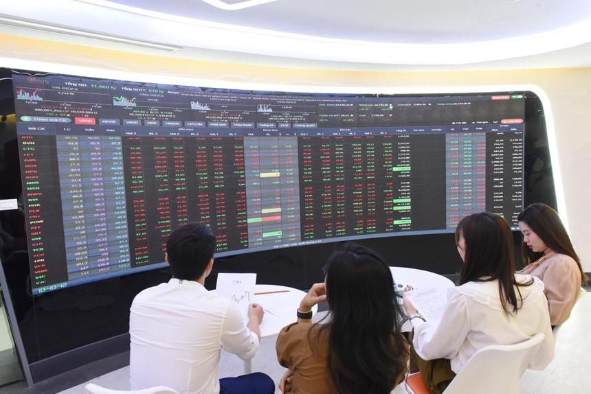 Thị trường Việt Nam trên lộ trình nâng hạng