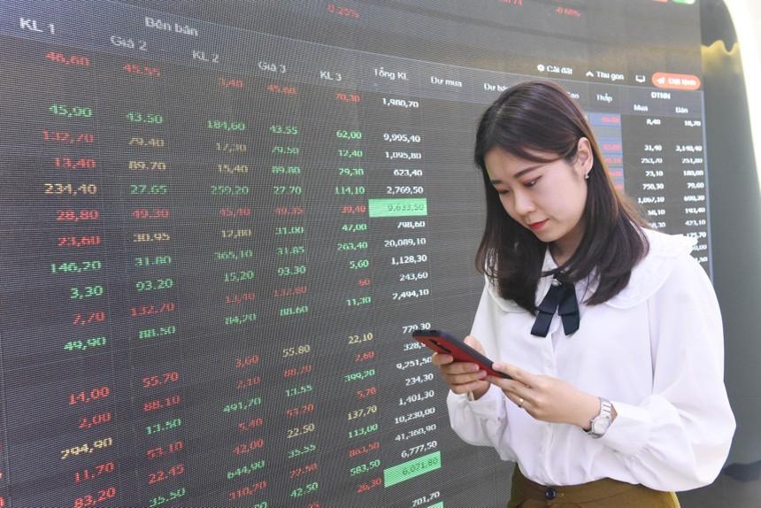 Các phương pháp định giá cổ phiếu