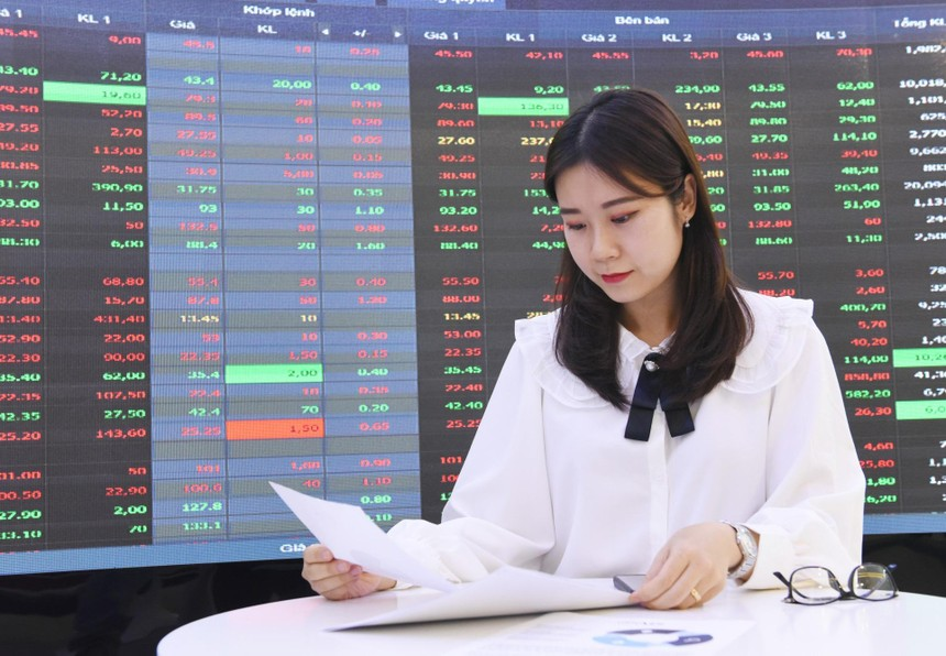 Nhà đầu tư lại bất an khi xuất hiện 4 phiên nghẽn lệnh liên tiếp