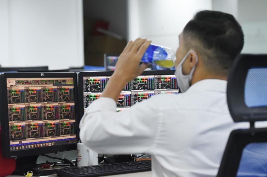 Xu hướng tăng dài hạn của thị trường chứng khoán được giữ vững