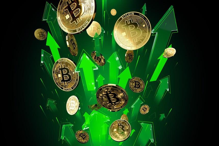 """Giá Bitcoin hôm nay ngày 2/10: Thị trường tăng trưởng đột biến trong phiên giao dịch đầu tháng, giới đầu tư hồ hởi đón chờ """"Uptober"""""""