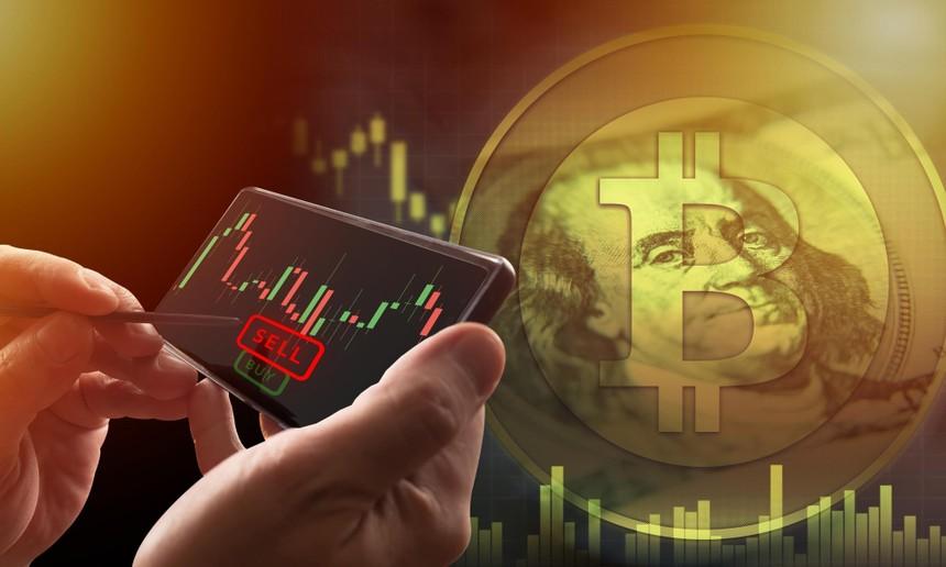 Giá Bitcoin hôm nay ngày 13/10: Tỷ lệ Bitcoin có lời trên thị trường đạt gần 96%, giới đầu tư bắt đầu chốt lãi