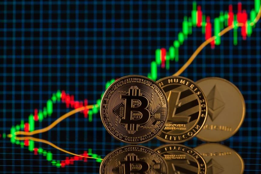 Giá Bitcoin hôm nay ngày 14/10: Vượt mốc 58.000 USD, Bitcoin chỉ còn cách đỉnh kỷ lục 10%