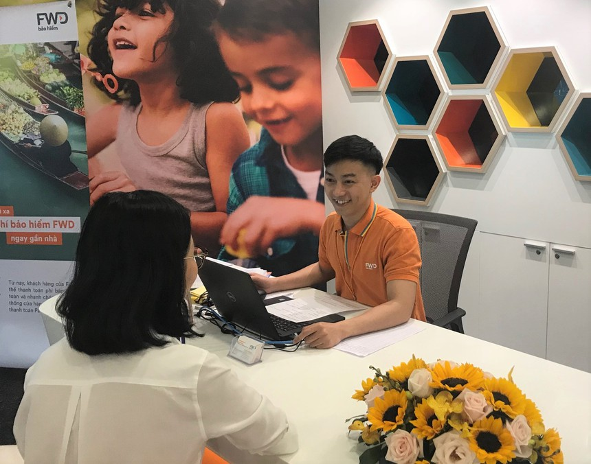 Công ty bảo hiểm nhân thọ đầu tiên tại Việt Nam đạt giải sáng kiến Marketing