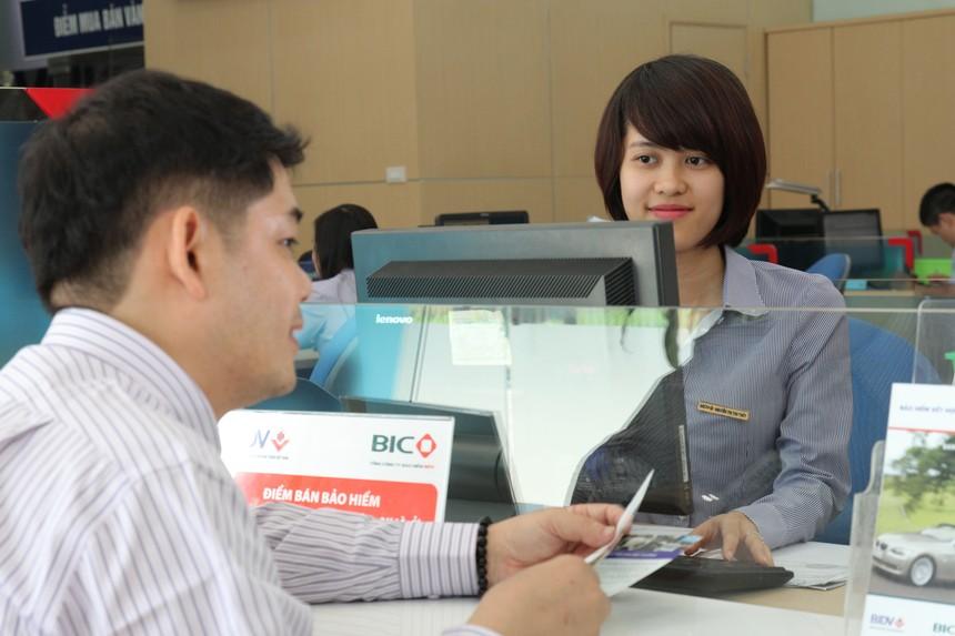 BIC: Tri ân khách hàng mua bảo hiểm qua bancassurance