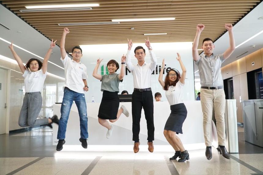 Thế hệ Millennials giúp Manulife Việt Nam trở thành nơi làm việc tốt nhất châu Á