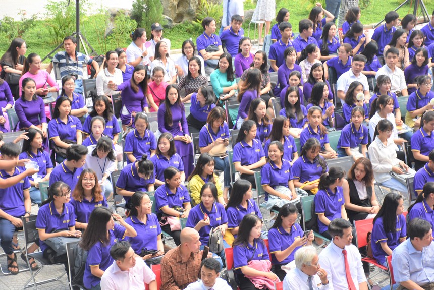 Trường Đại học Phú Xuân sẽ giảm 40% học phí