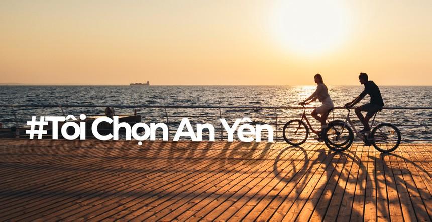 Hanwha Life Việt Nam ra mắt sản phẩm bảo vệ đầu tư Hanwha Life - Tôi chọn an yên