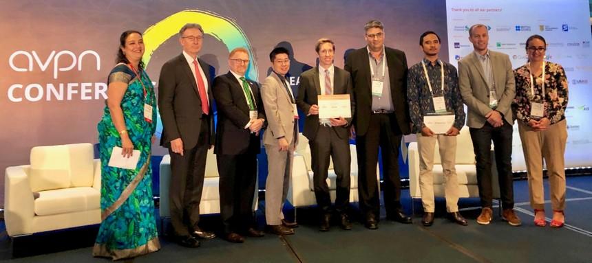 Quỹ Prudence ra mắt Giải thưởng Công nghệ hỗ trợ con người ứng phó với thảm họa