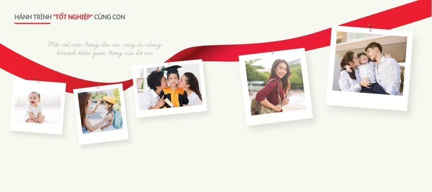 Prudential Việt Nam ra mắt sản phẩm bảo hiểm giáo dục PRU–Hành trang trưởng thành