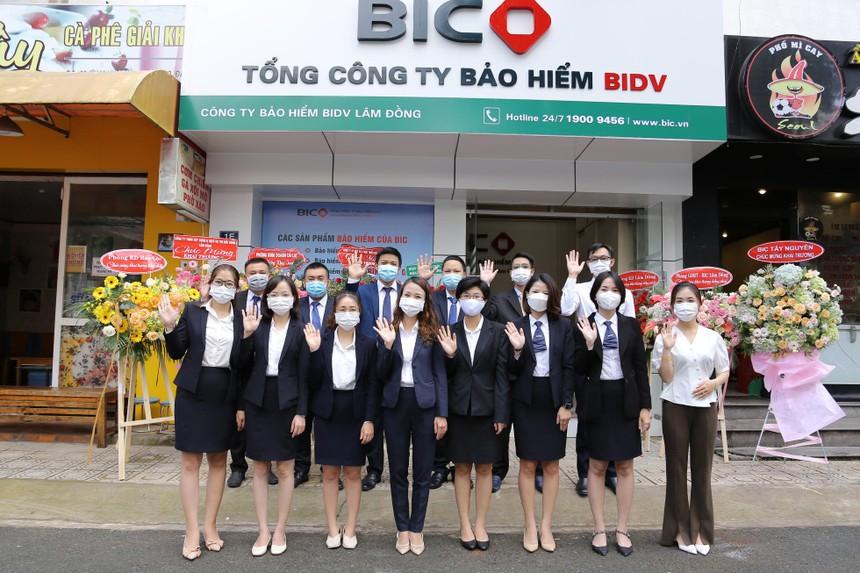 BIC thành lập công ty thành viên mới tại Lâm Đồng