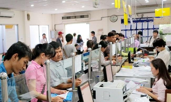 Doanh nghiệp thành lập mới 9 tháng tăng cả về số lượng và vốn đăng ký