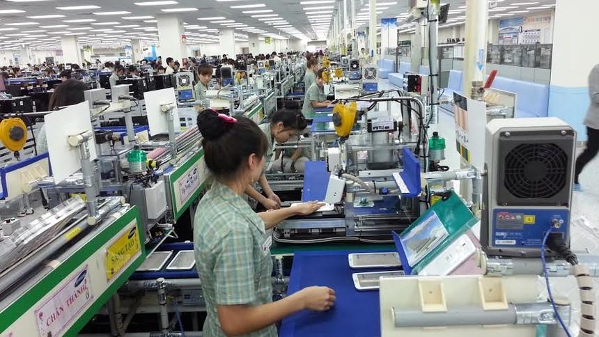 HSBC: Việt Nam đã thành công trong việc chuyển đổi thành nền sản xuất công nghệ chủ chốt