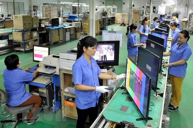 Công bố sách trắng Kinh tế Việt Nam 2019 cơ hội và sức ép từ CPTPP