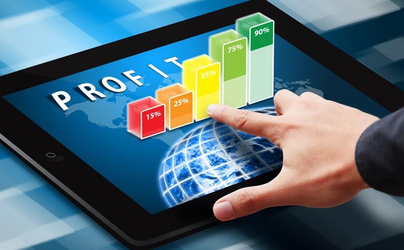 4 ngân hàng chiếm giữ top 10 doanh nghiệp tư nhân lợi nhuận tốt nhất