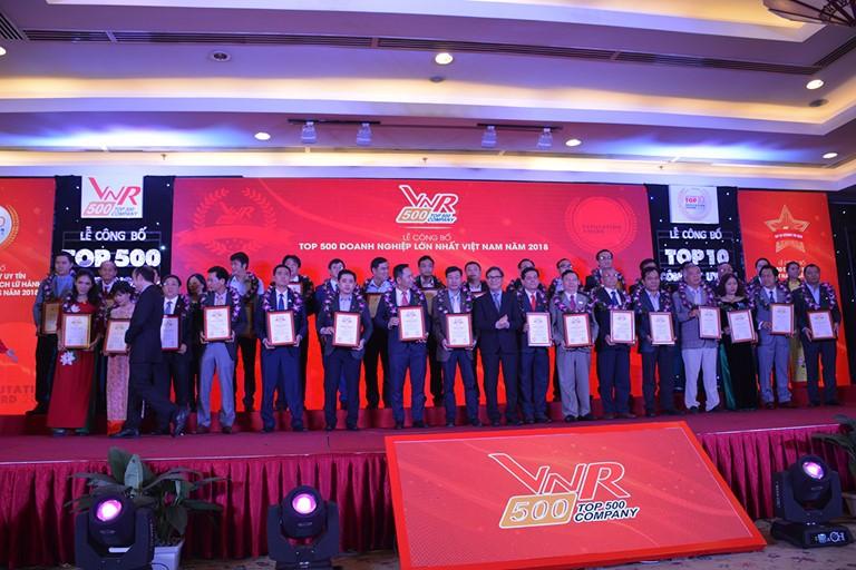 Vietnam Report công bố Sách trắng Kinh tế Việt Nam 2020 và Bảng xếp hạng VNR500