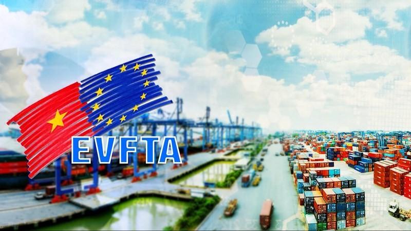 Doanh nghiệp Việt Nam và Pháp trao đổi cơ hội đầu tư - thương mại từ EVFTA