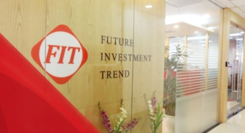 Tập đoàn F.I.T (FIT): Chủ tịch đăng ký bán toàn bộ gần 10 triệu cổ phiếu
