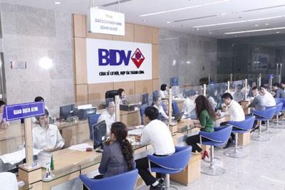 BIDV ký hợp đồng với Ogilvy & Mather Việt Nam