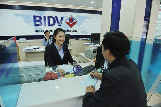 Cơ hội đầu tư cổ phiếu BID