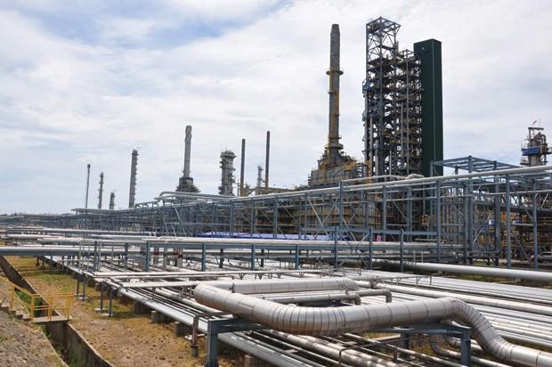 Lựa chọn đối tác nào cho IPO Lọc dầu Dung Quất?
