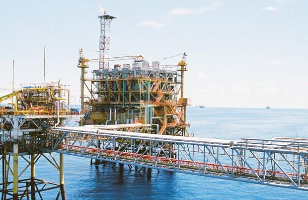 PVN sẽ tham gia mua lại phần vốn của Chevron tại Dự án Khí Lô B